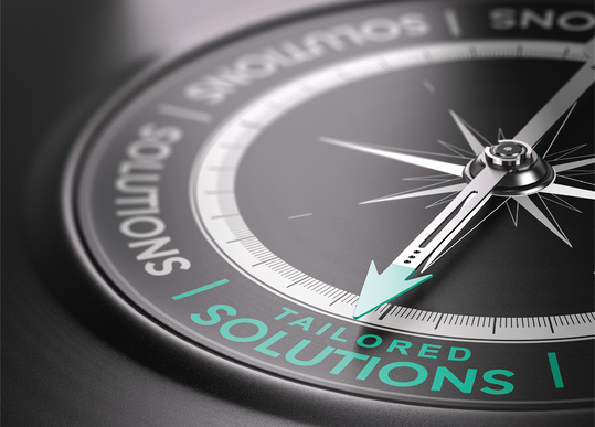 Lender Services Tailored to Your CDC or Cookie Cutter Solution?