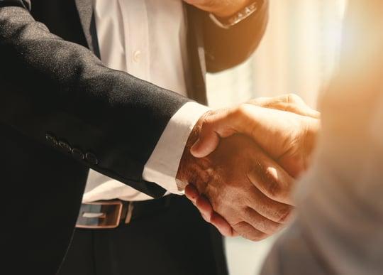 Bank merger acquisition vendor