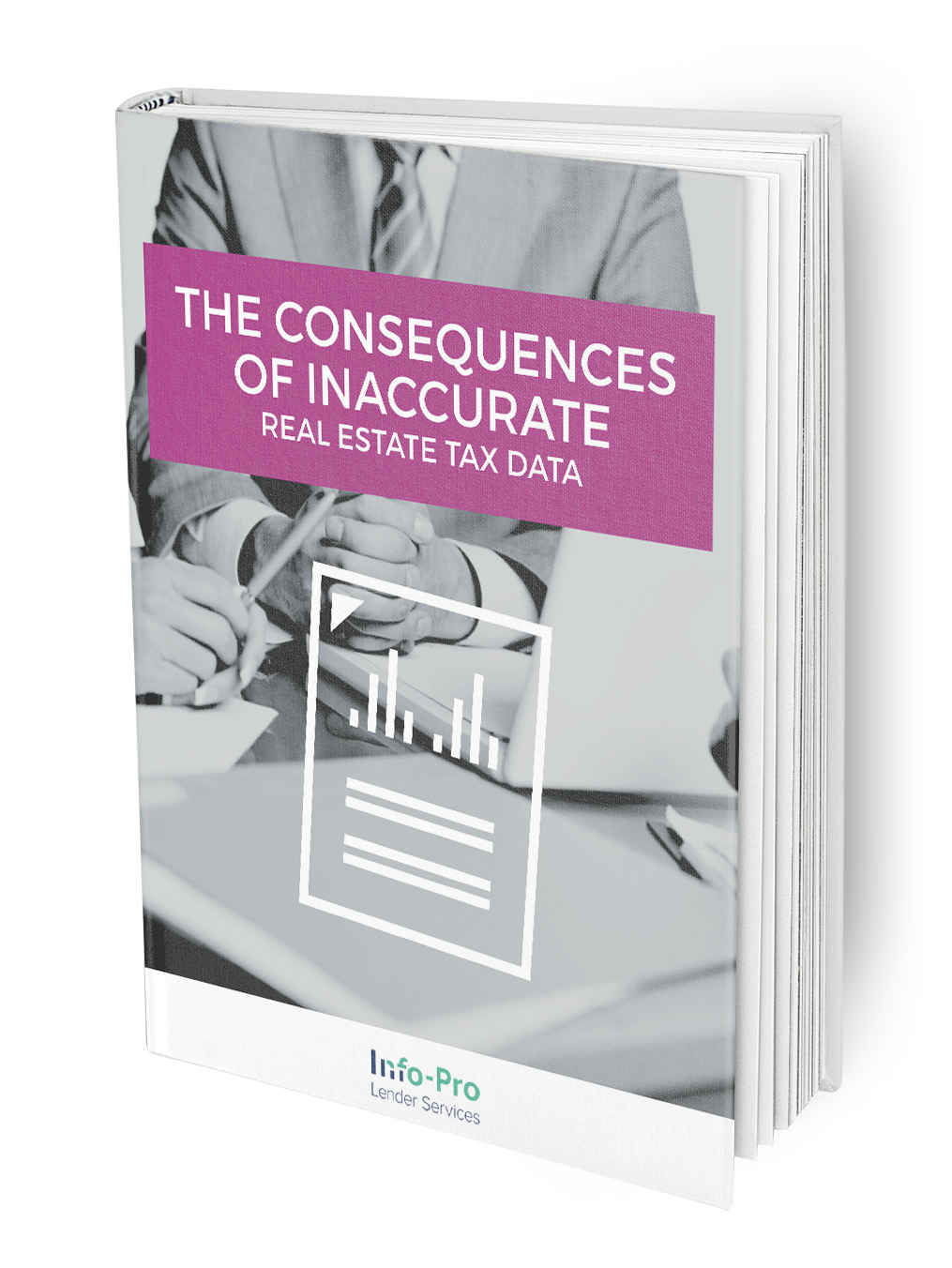 The consequences of inaccurate real estate tax data