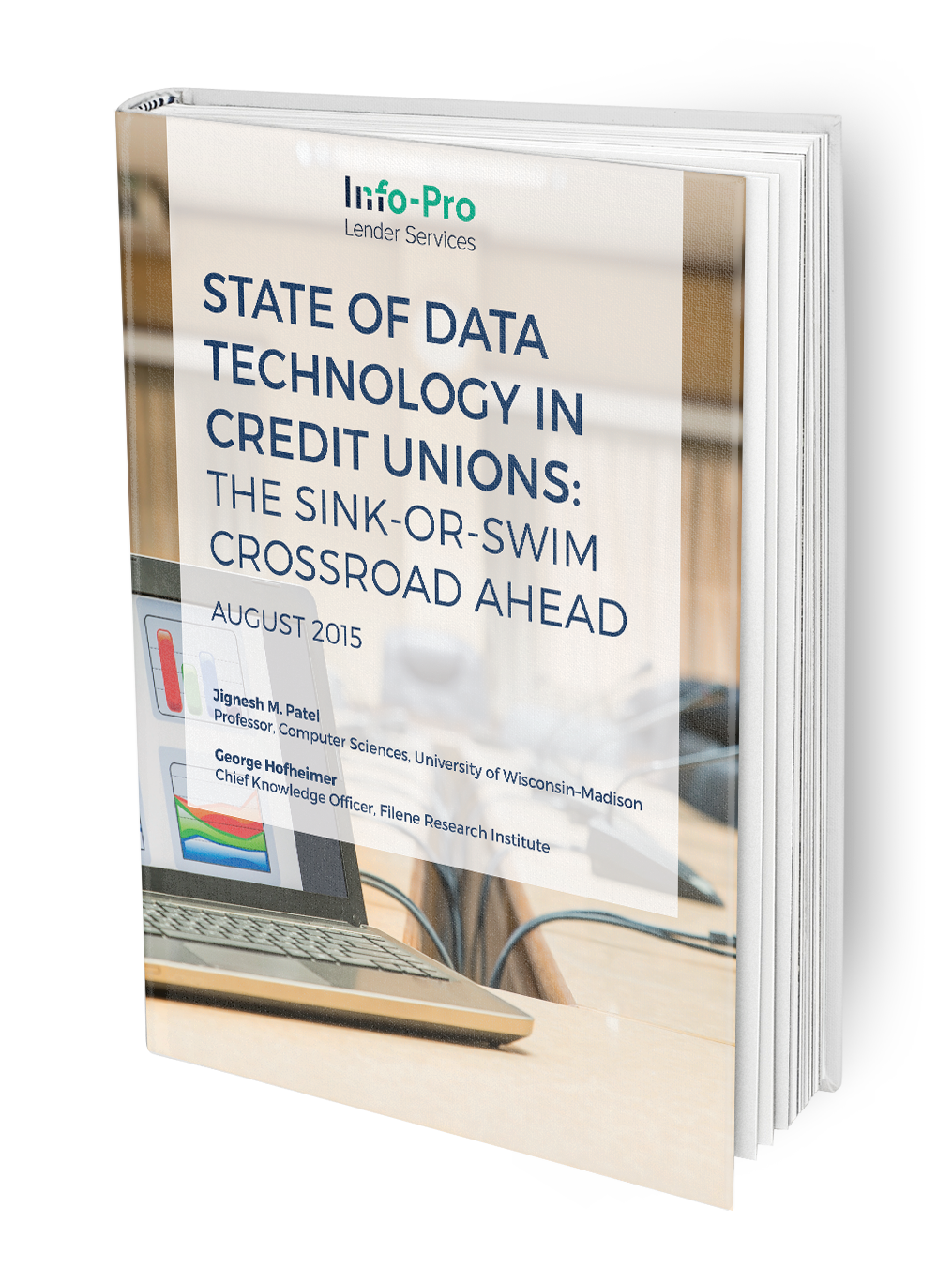 State of Data Technology in Credit Unions