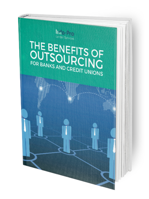 Benefits of Outsourcings