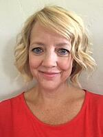 IP employee of the month: Lori Marion