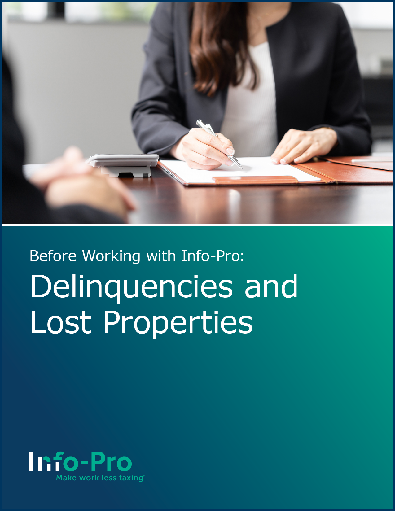 IFP_Ebook2020_BeforeWorkingWithInfoPro_Cover