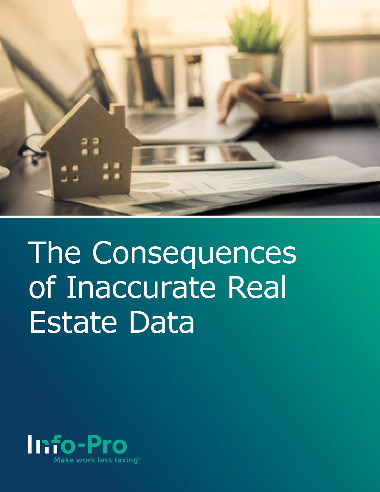 The Consequences of Inaccurate Real Estate Data