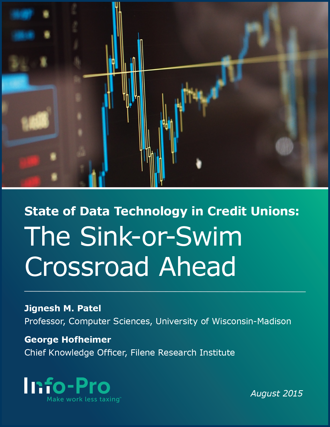 State of Technology in Credit Unions
