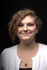 September Employee of a Month Emily Arthur